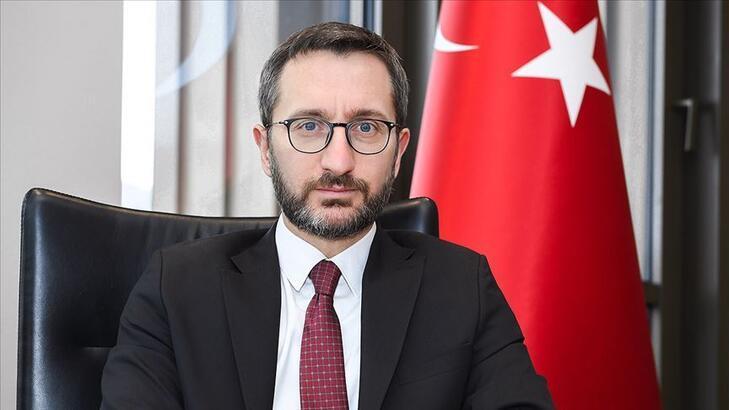 İletişim Başkanlığı'ndan 'Uluslararası Doğu Akdeniz Konferansı'
