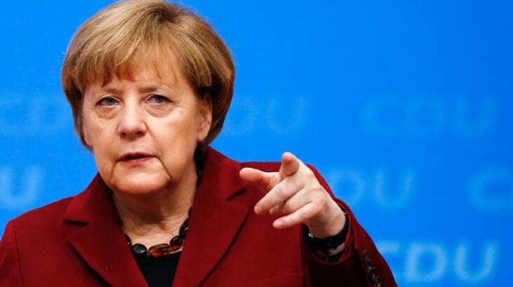 """Merkel'den BM'de """"reform"""" çağrısı"""