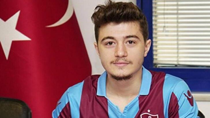 Transfer haberleri | Trabzonsporlu Ebrar, İstanbulspor'da