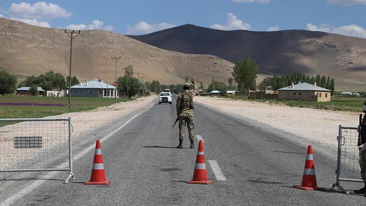 Son dakika... Tunceli'de 9 köy ile 4 mezra karantinaya alındı!