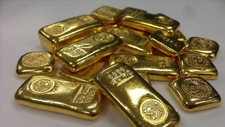 Altın fiyatları yükseldi mi, düştü mü? İşte 22 Eylül gram ve çeyrek altın fiyatları...