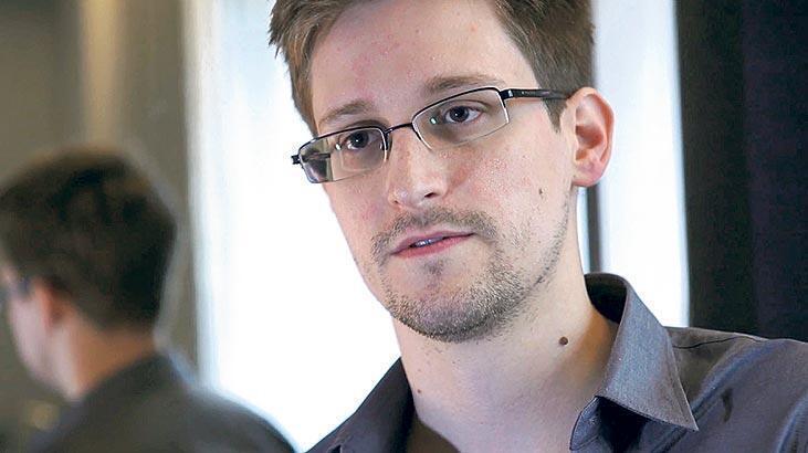 CIA belgelerini sızdırmıştı...Snowden ABD hükümetine ödeme yapacak