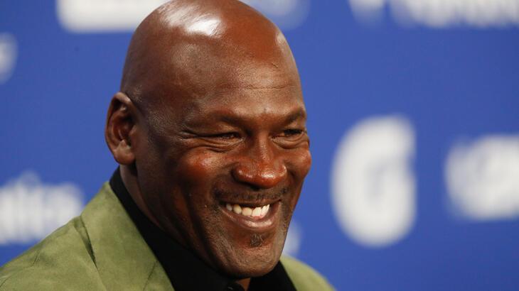 Michael Jordan, NASCAR takımı kuruyor