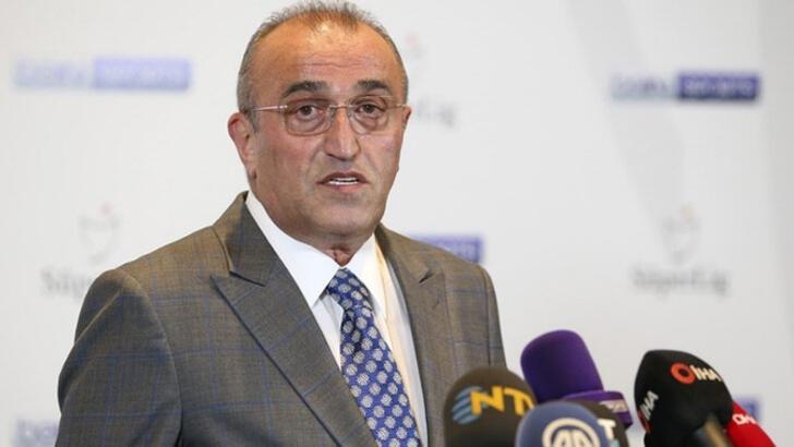 Abdurrahim Albayrak: Önemli bir gaz şirketiyle anlaştık