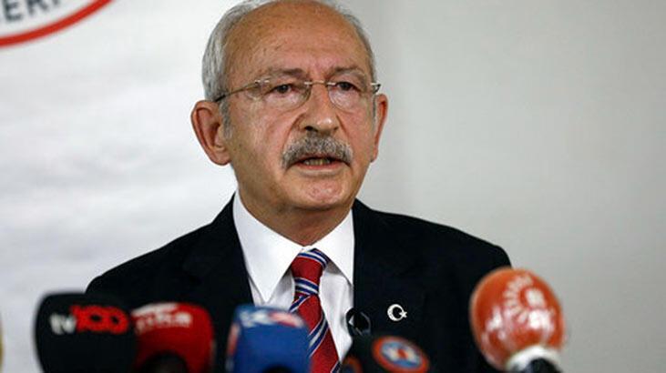 Kılıçdaroğlu: Sağlık çalışanlarına şiddet asla kabul edeceğimiz bir olay değil