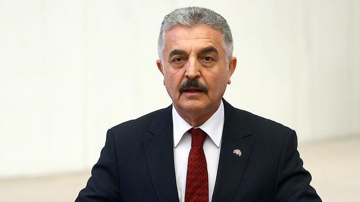 MHP Genel Sekreteri Büyükataman'dan TTB açıklaması