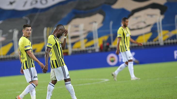 Transfer haberleri | Fenerbahçe'ye transferde büyük şok! Vedat Muriqi..