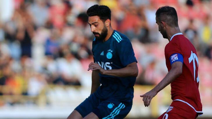 Transfer haberleri | Mehmet Ekici, Galatasaray'ı açıkladı!