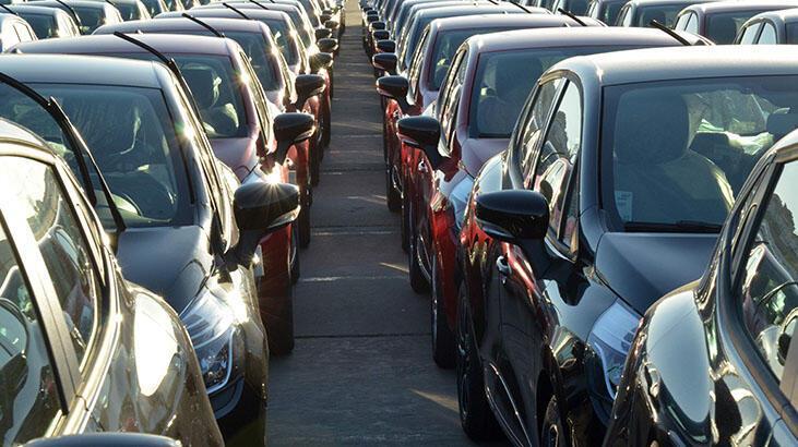 'İkinci el araç fiyatları yılbaşından bu yana yüzde 85 arttı'