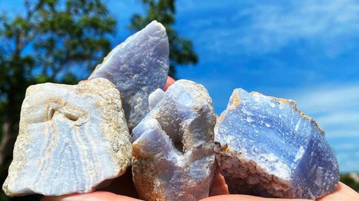 Burcunuza göre sizi kötü enerjiden koruyacak doğal taşlar