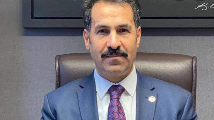 AK Parti Milletvekili Yamana üst limitten pandemi tedbiri ihlal cezası verildi