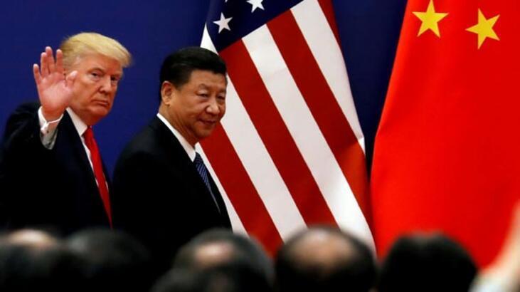 Son dakika... Çin Devlet Başkanı Şi'den 'savaş' açıklaması