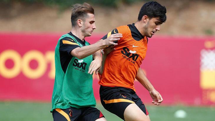 Galatasaray, Hajduk Split hazırlıklarına start verdi