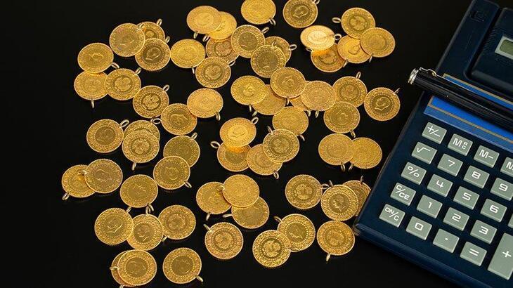 Altın fiyatları canlı 2020 listesi: Gram - çeyrek - yarım - tam altın fiyatları 23 eylül 2020 !