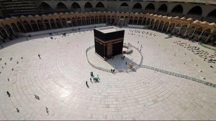 Son dakika: Suudi Arabistan'dan flaş umre kararı: Tarih belli oldu