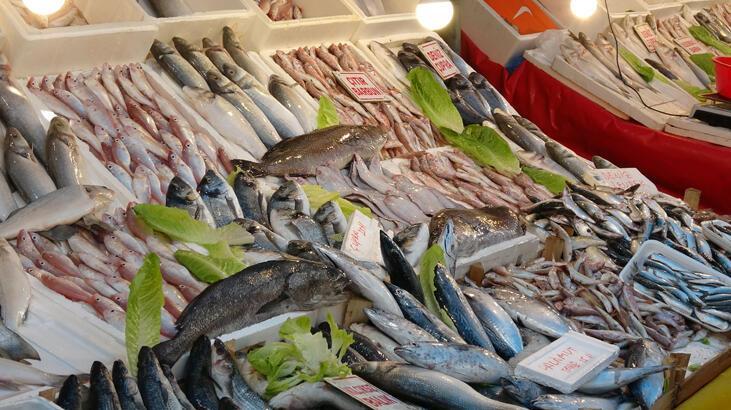 Balık bolluğu nedeniyle fiyatlar düştü