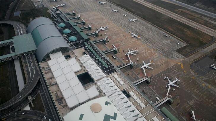 Çukurova Havalimanı için 26 Ekim'de ihale düzenlenecek