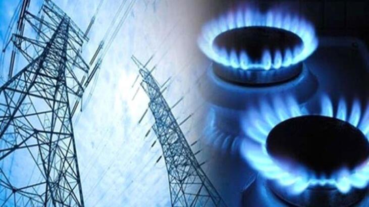 TÜİK açıkladı! Elektrik ve doğal gaz fiyatları belli oldu