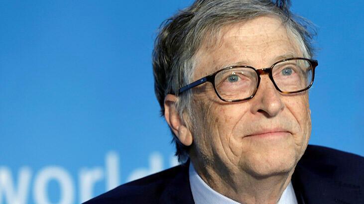 Tarih verdi! Bill Gates'ten koronavirüs açıklaması