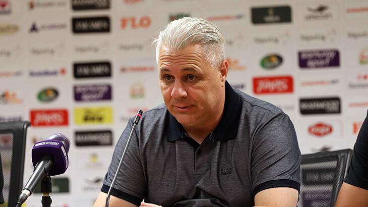 Sumudica: Takımımda sadece 16 oyuncu var ve acilen transfer istiyorum