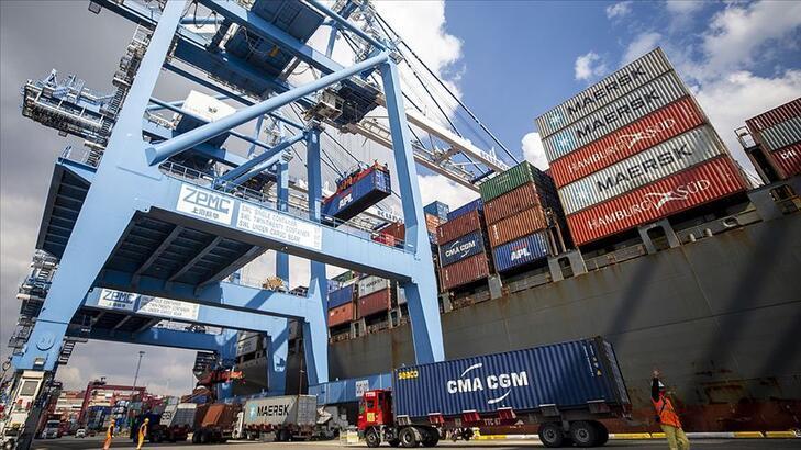 Sakarya'dan yaklaşık 2,5 milyar dolarlık ihracat