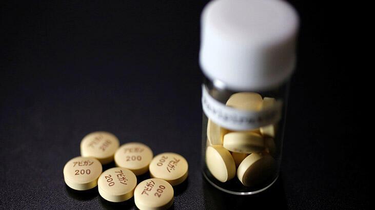 Koronavirüs ilacında umut verici gelişme!