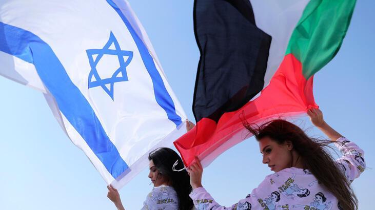 İsrail heyeti normalleşme anlaşması için Bahreyn'e gitti