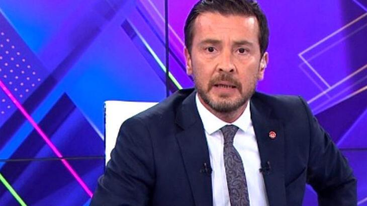 Son dakika   TRT Spor Ersin Düzen'in maaşını açıkladı