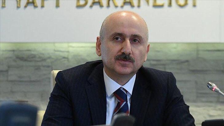 Bakan'dan Yeni İpek Yolu açıklaması