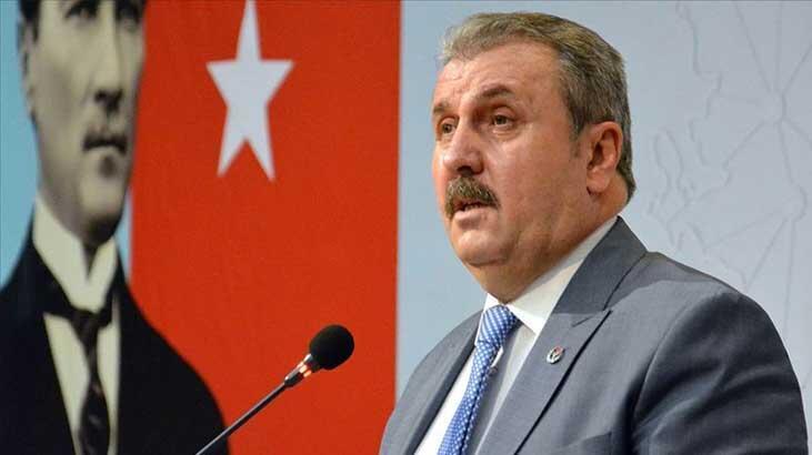 Mustafa Destici'den GSM operatörlerine çağrı