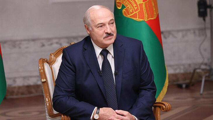 Belarus Cumhurbaşkanı Lukaşenko görevine başladı