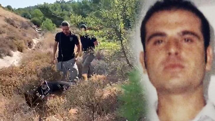 15 yıl önce kaybolan Orhan Karaoğlan cinayete kurban gitmiş!