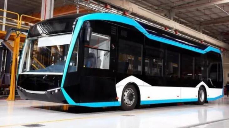 Türkiye'den 87 ülkeye otobüs ve minibüs ihracatı