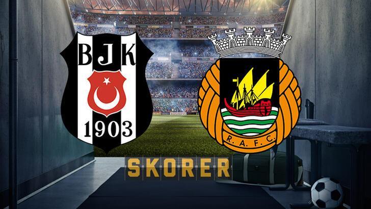 UEFA Avrupa Ligi   Beşiktaş-Rio Ave maçı ne zaman saat kaçta hangi kanalda canlı olarak yayınlanacak?