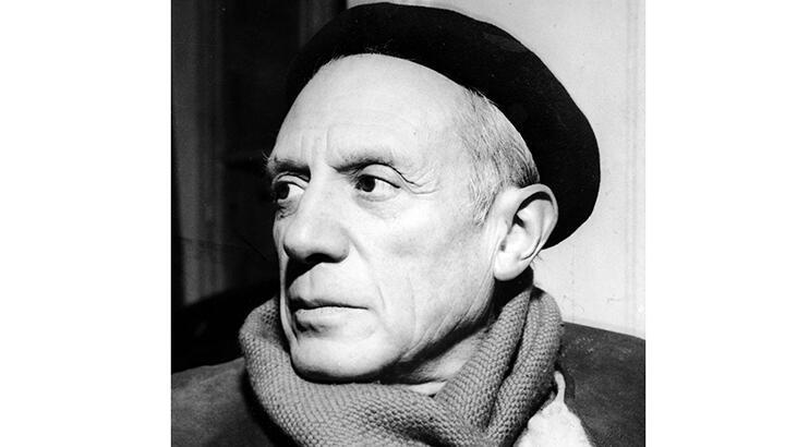 Fransa'daki Picasso Müzesi planı suya düştü