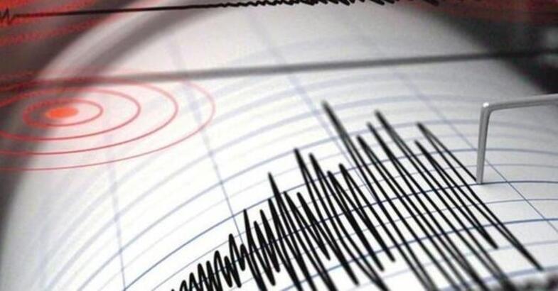 Deprem mi oldu? AFAD 24 Eylül son depremler listesi