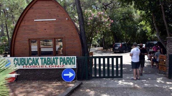 Çubucak Tabiat Parkı Muğla İlinde Nerede, Nasıl Gidilir? Giriş Ücreti Ve Adres Bilgileri