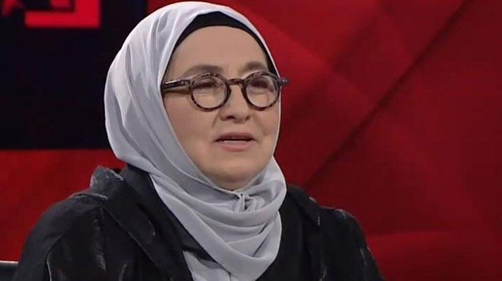 Sevda Noyan'ın ''Atatürk'ün hatırasına hakaret'' soruşturmasında takipsizlik kararı