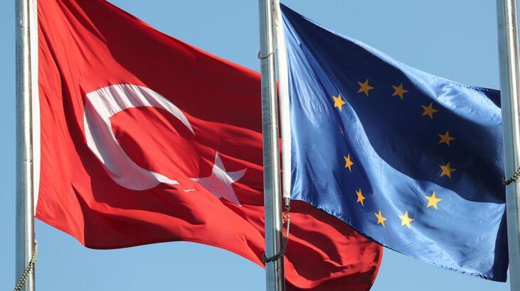 Reuters: AB Türkiye'ye yaptırım ihtimalinden uzaklaştı