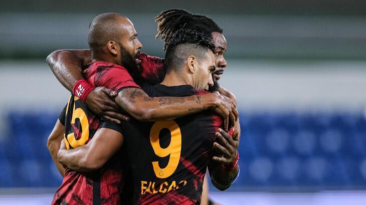 Son dakika | Galatasaray'da Marcao veda ediyor! Son maç...