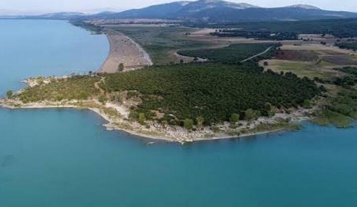 Beyşehir Gölü Konya İlinde Nerede? Gölün Özellikleri, Oluşumu Ve Tarihçesi
