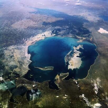 Aral Gölü Nerede, Hangi Ülkede? Gölün Özellikleri, Oluşumu Ve Tarihçesi