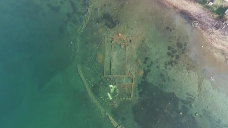 İznik Gölü Bursa İlinde Nerede? Gölün Özellikleri, Oluşumu Ve Tarihçesi