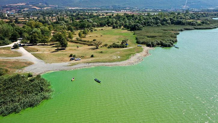 Uluabat Gölü Bursa İlinde Nerede? Gölün Özellikleri, Oluşumu Ve Tarihçesi