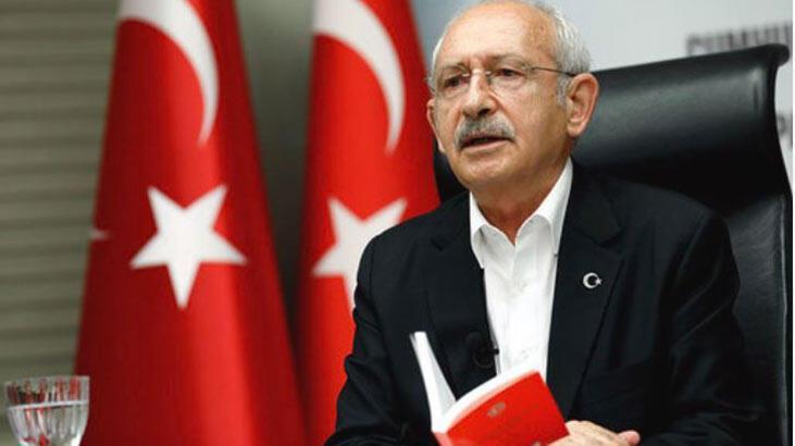 Kılıçdaroğlu: 'Esnaf Bakanlığı'nın olması lazım