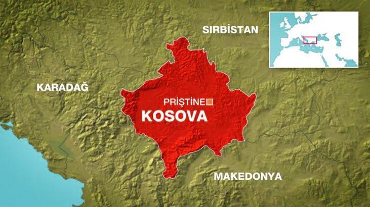 Son dakika... Kosova Kurtuluş Ordusu'ndan Mustafa tutuklandı!