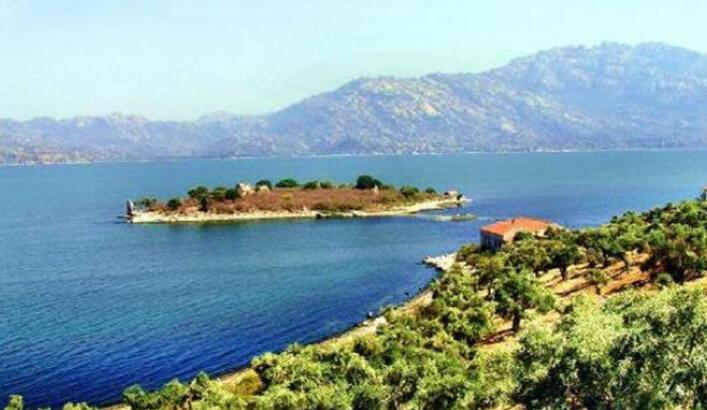 Bafa Gölü Muğla İlinde Nerede? Gölün Özellikleri, Oluşumu Ve Tarihçesi