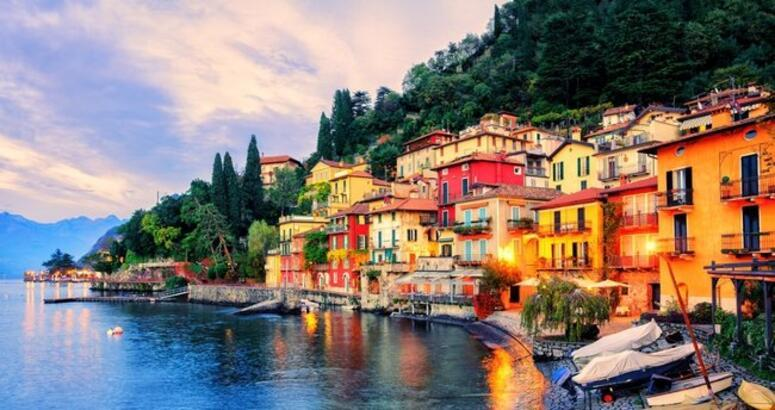 Como Gölü Nerede, Hangi Ülkede? Gölün Özellikleri, Oluşumu Ve Tarihçesi