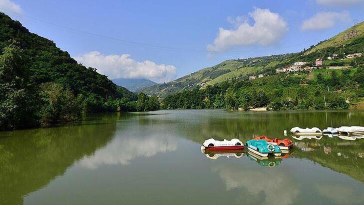Sera Gölü Trabzon İlinde Nerede? Gölün Özellikleri, Oluşumu Ve Tarihçesi