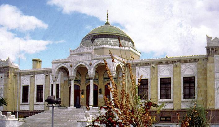 Etnografya Müzesi Ankara İlinde Nerededir, Nasıl Gidilir? 2020 Giriş Ücreti Ve Ziyaret Saatleri